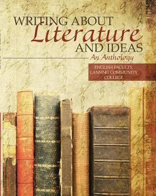 Writing About Literature and Ideas
