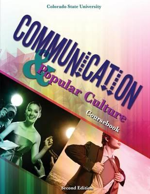 Communication & Popular Culture Coursebook