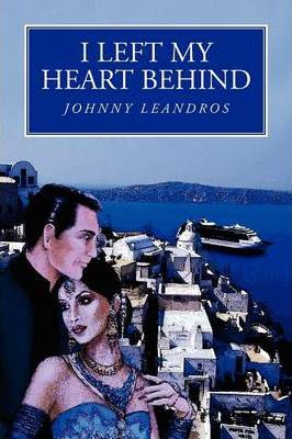 I Left My Heart Behind Cover Image