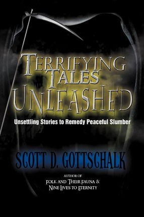 Terrifying Tales Unleashed Cover Image