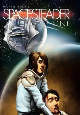 Spacesteader One Cover Image