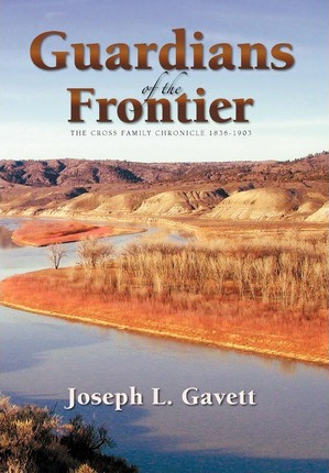 Guardians of the Frontier Cover Image