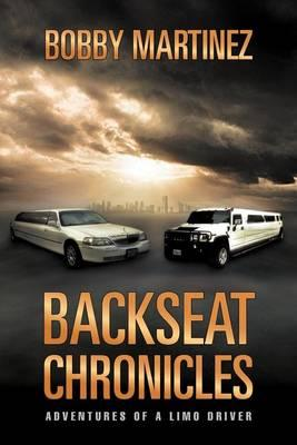 Backseat Chronicles Cover Image