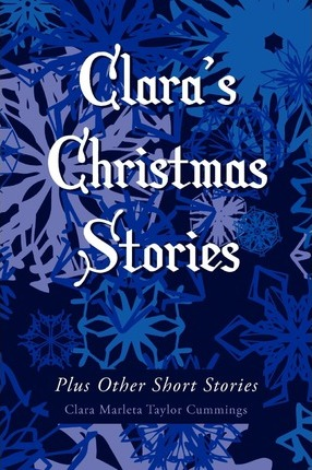 Clara's Christmas Stories Cover Image