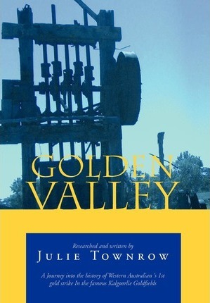 Golden Valley Cover Image