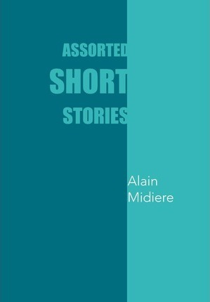 Assorted Short Stories Cover Image