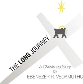 The Long Journey Cover Image