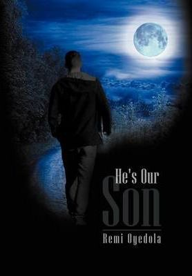 He's Our Son Cover Image