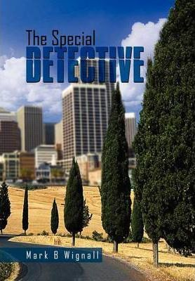 The Special Detective Cover Image