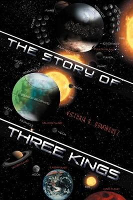 The Story of Three Kings Cover Image