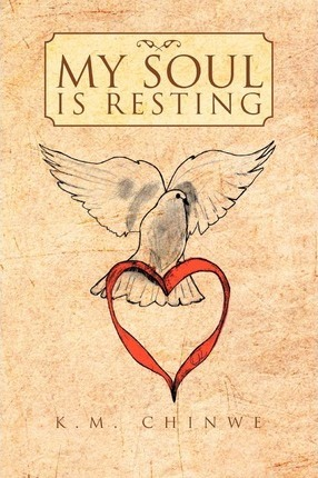 My Soul Is Resting Cover Image