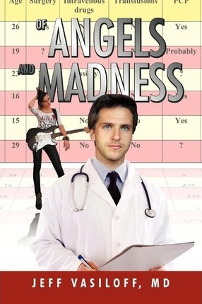 Of Angels and Madness Cover Image