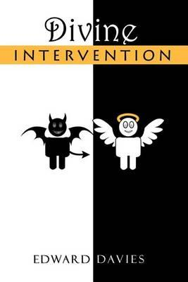 Divine Intervention Cover Image