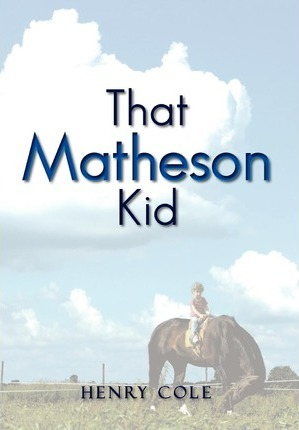 That Matheson Kid Cover Image