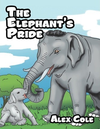 The Elephant's Pride Cover Image