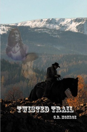 Twisted Trail Cover Image