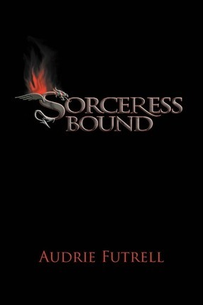 Sorceress Bound Cover Image