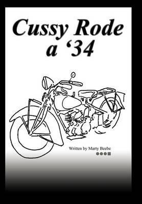 Cussy Rode a '34 Cover Image