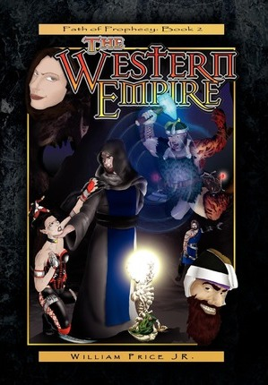The Western Empire Cover Image