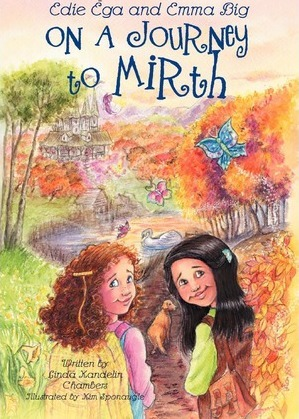 On a Journey to Mirth Cover Image