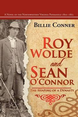 Roy Wolde and Sean O'Connor Cover Image