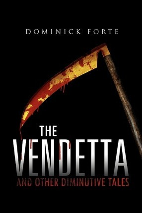 The Vendetta Cover Image