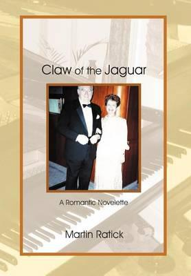Claw of the Jaguar Cover Image