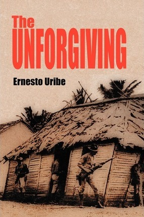 The Unforgiving Cover Image
