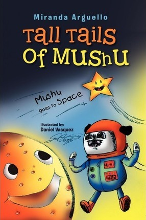 Tall Tails of Mushu Cover Image