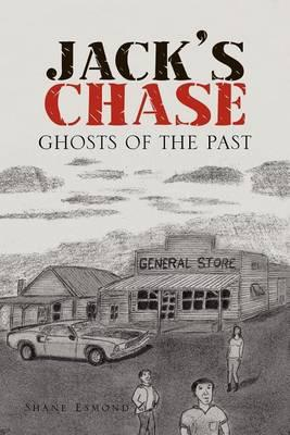Jack's Chase Cover Image