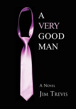 A Very Good Man Cover Image