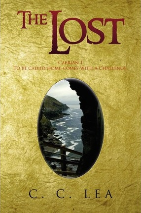 The Lost Cover Image