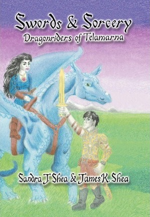 Swords and Sorcery Cover Image