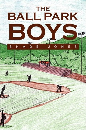 The Ball Park Boys Cover Image