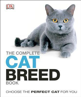 Thebridgelondon-ils.co.uk The Complete Cat Breed Book image