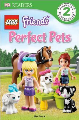 Lego Friends: Perfect Pets