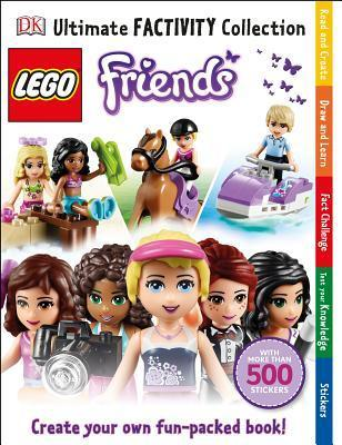 Ultimate Factivity Collection: Lego Friends