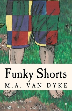 Funky Shorts Cover Image