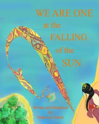 We Are One at the Falling of the Sun Cover Image