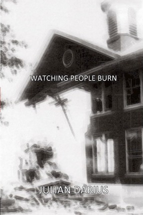 Watching People Burn Cover Image