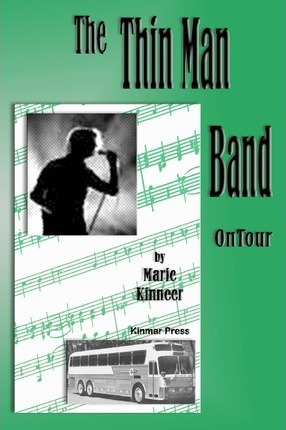 The Thinman Band On Tour Cover Image