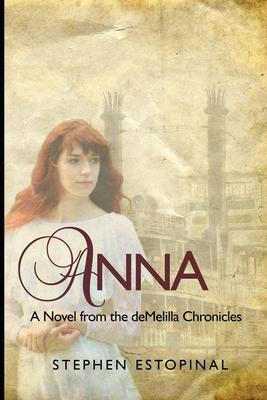 Anna Cover Image