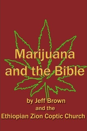 Marijuana and the Bible Cover Image