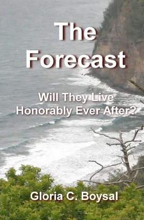 The Forecast Cover Image
