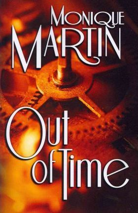 Out of Time Cover Image