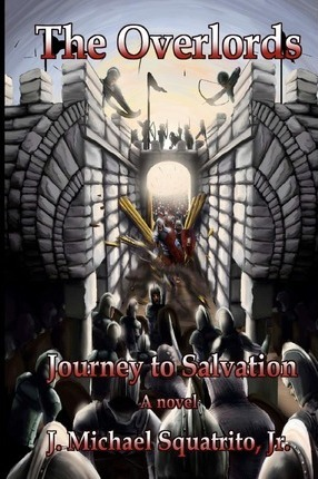 Journey to Salvation Cover Image