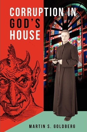 Corruption In God's House Cover Image