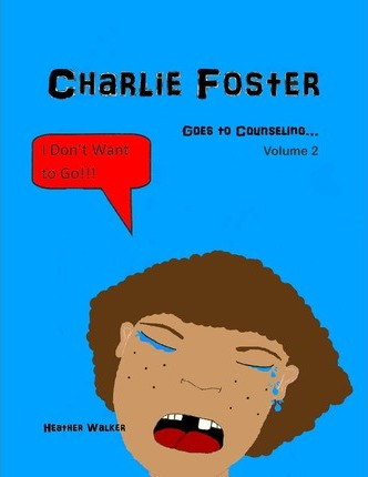 Charlie Foster Cover Image