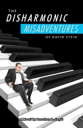 The Disharmonic Misadventures Of David Stein Cover Image