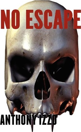 No Escape Cover Image